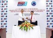 Đà Nẵng tài trợ cuộc đua thuyền buồm dài nhất thế giới