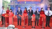 Khai mạc triển lãm quốc tế lớn nhất về công nghệ và thiết bị điện