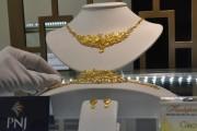 Vàng SJC giảm hơn 100.000 đồng