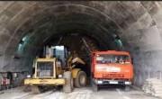 Hầm đường bộ Hải Vân không nứt do nổ mìn