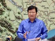 Phó Thủ tướng Trịnh Đình Dũng chủ trì cuộc họp trực tuyến đối phó với bão số 2
