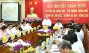 Bà Rịa- Vũng Tàu: Phát huy cửa ngõ giao thương phía Nam của cả nước