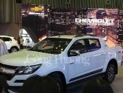 """VietNam Motor show 2017 chính thức """"khai hội"""""""