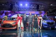 Toyota Việt Nam đưa ba mẫu xe mới đến VMS 2017