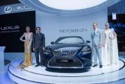 Lexus, những bước đi tiên phong trong công nghệ Hybrid