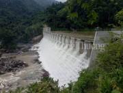 Quảng Nam: Khánh thành Dự án thủy điện Đak Mi 3