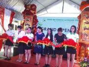 Thêm một trung tâm ngoại ngữ đào tạo theo tiêu chuẩn quốc tế tại Đà Nẵng
