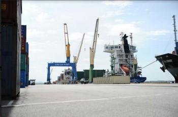 Dự án mở rộng cảng Chu Lai: Nâng cao năng lực chuỗi dịch vụ logistics