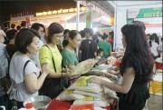 Sẽ có gần 300 sản phẩm tham dự hội chợ OCOP lần thứ V tại Quảng Ninh