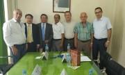 Tăng cường hợp tác kinh tế - thương mại giữa Việt Nam với tỉnh Tlemcen của Algeria