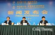 Việt Nam sẽ là quốc gia danh dự của CAEXPO 2016