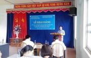 Sơn La: Đào tạo nghề gắn với nhu cầu doanh nghiệp