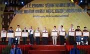 Bảy nghệ nhân của Thái Bình được phong tặng danh hiệu