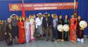 Quảng bá các mặt hàng XK nhân dịp Quốc khánh Việt Nam tại Nam Phi