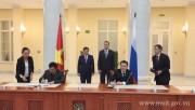Khóa họp thứ 19 Ủy ban Liên Chính phủ Việt Nam - LB Nga về hợp tác kinh tế-thương mại và khoa học-kỹ thuật