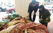 Phạt tới 200 triệu đồng đối với vi phạm về an toàn thực phẩm