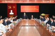 Thủ tướng Nguyễn Xuân Phúc: Giảng viên giỏi phải là nhà tư vấn tốt
