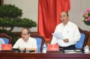 Thủ tướng: TP. Hồ Chí Minh phải là đầu tầu về cải thiện môi trường đầu tư, kinh doanh