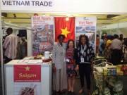 Việt Nam lần thứ hai tham gia Hội chợ Thương mại quốc tế Swaziland 2017