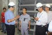 Diễn tập thành công sự cố mất điện trên diện rộng phục vụ APEC Đà Nẵng 2017