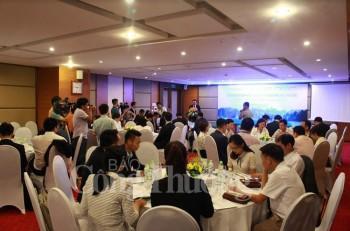 Kết nối doanh nghiệp tỉnh Quảng Ninh (Việt Nam) và tỉnh Phúc Kiến (Trung Quốc)