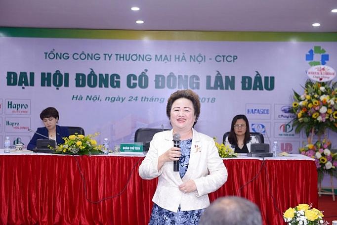 sieu thi hapromart thanh cong chinh thuc di vao hoat dong theo mo hinh home food