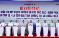 thu tuong nguyen xuan phuc phat lenh khoi cong du an cao toc cam lo la son