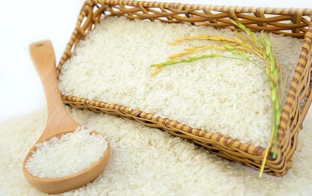 Chưa khi nào gạo Việt vui như lúc này - Ảnh 1.