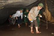 Quảng Trị: Xây dựng đề án khai thác hang động Prai