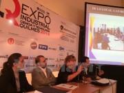 Doanh nghiệp Argentina quan tâm tới hàng hóa của Việt Nam