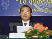 Phát huy sức mạnh đoàn kết của người Việt Nam ở nước ngoài góp phần xây dựng đất nước