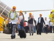 Chính thức khai trương đường bay Huế - Đà Lạt
