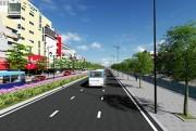 Hà Nội khởi công xây dựng đường Tam Trinh, quận Hoàng Mai