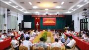 Đảng ủy Than Quảng Ninh triển khai nhiệm vụ quý IV/2017
