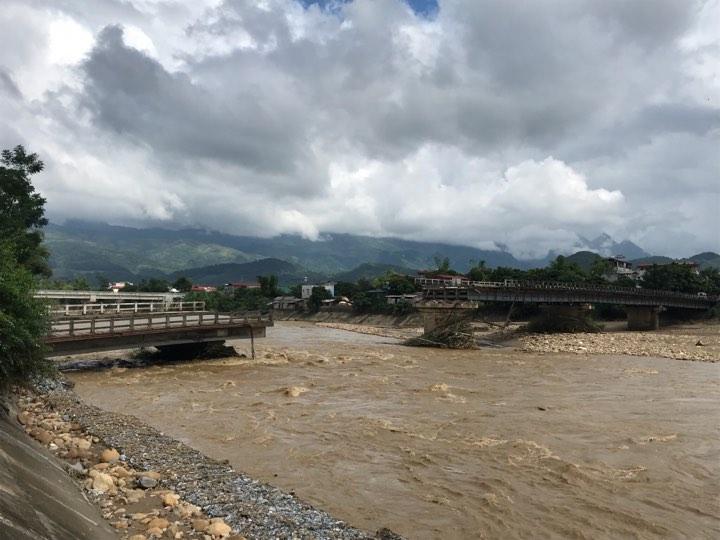 Chính trị - Xã hội - Yên Bái: Xác định danh tính nạn nhân chết, mất tích do mưa lũ