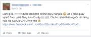 Chiêu lừa mới đánh cắp tài khoản Facebook tại Việt Nam