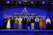 Ra mắt Câu lạc bộ Nhà đầu tư thân thiết Vinhomes