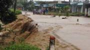 Công điện khẩn của Bộ Công Thương về việc ứng phó khẩn cấp với áp thấp nhiệt đới và mưa lũ