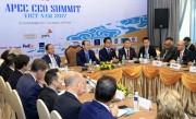 Nước khoáng Vikoda tự hào đồng hành cùng APEC 2017