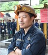 Thợ mỏ Quang Hanh nói về nghề mỏ