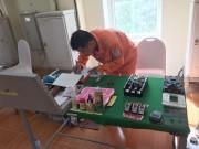 Công ty Điện lực Hà Nam: Điểm sáng trong công tác an toàn vệ sinh lao động