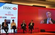 Thứ trưởng Trần Quốc Khánh tham dự Hội nghị Thương mại châu Á trong trật tự toàn cầu mới