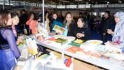 Triển lãm hàng thực phẩm và đồ gia dụng Việt Nam tại Kuwait