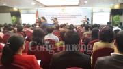 Hải Phòng: Hội nghị phổ biến các hiệp định thương mại tự do - Cơ hội và thách thức cho DN