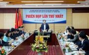 Phó Thủ tướng Vương Đình Huệ chủ trì cuộc họp về cơ chế một cửa ASEAN