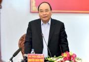 Thủ tướng Nguyễn Xuân Phúc mong muốn Gia Lai có khát vọng phát triển mạnh mẽ