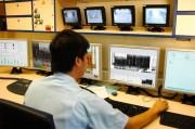 Hải quan Hải Phòng nâng cao nghiệp vụ sử dụng máy soi container