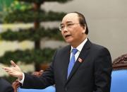 Thủ tướng Nguyễn Xuân Phúc làm Trưởng BCĐ quốc gia về hội nhập quốc tế