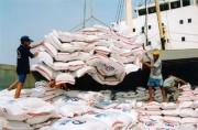 Việt Nam và Philippines gia hạn thỏa thuận về thương mại gạo