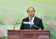 Thủ tướng Nguyễn Xuân Phúc: Nền khoa học Việt Nam không thể thua trên sân nhà